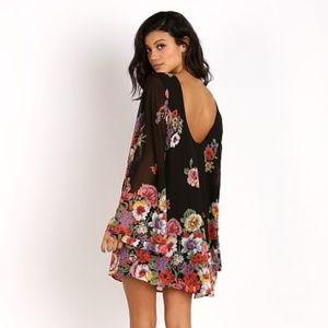NWT Show Me Your Mumu Bombshell Dress